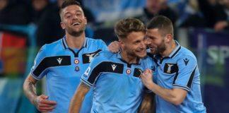 Lazio Napoli 1-0: decima vittoria consecutiva per i biancocelesti