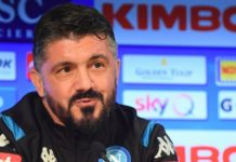 La conferenza stampa di Gennaro Gattuso