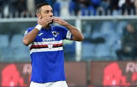 Si ritrova Fabio Quagliarella che con una splendida doppietta regala il pokerissimo alla sua Samp; Sampdoria-Brescia 5-1.