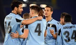 Tutto facile per la Lazio contro la Cremonese, con Patric e Parolo che portano avanti di due i padroni di casa già nel primo tempo.