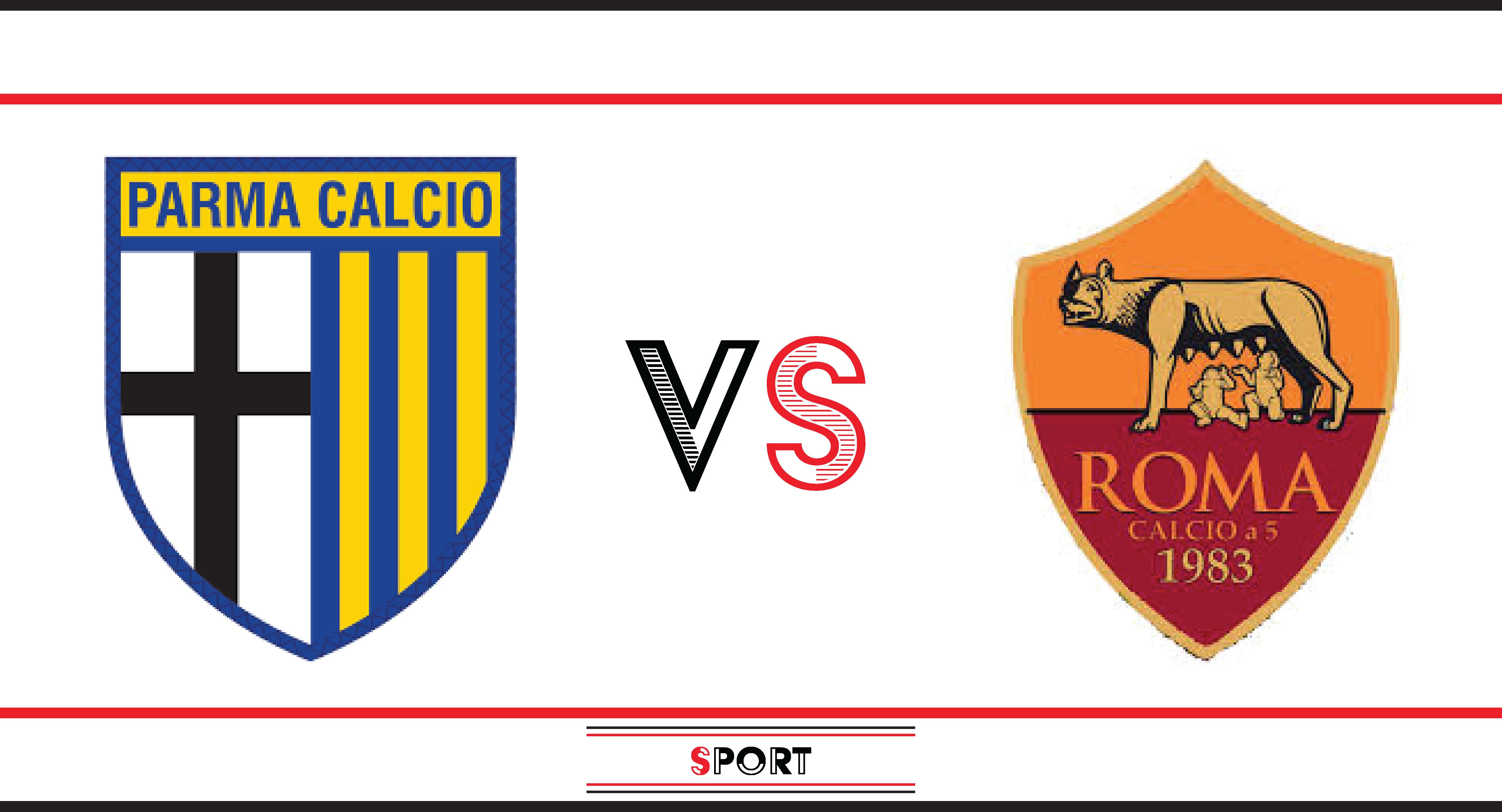 Coppa Italia, diretta Parma-Roma su Rai2 e streaming: orari oggi 16 gennaio