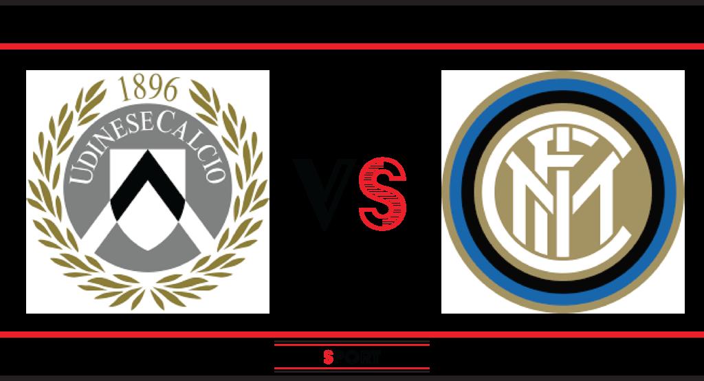 Pronostico di Udinese-Inter.