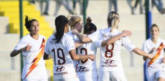 Coppa Italia Roma