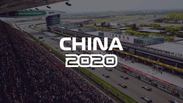 Chinese Gran Prix 2020, Ferrari