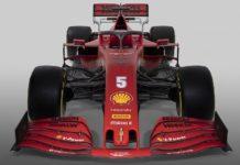 Presentata la nuova Ferrari SF1000!