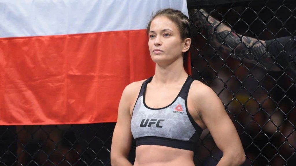 UFC Fight Night 168 - Karolina Kowalkiewicz