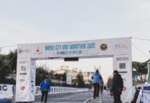 Maratona Napoli, Coronavirus