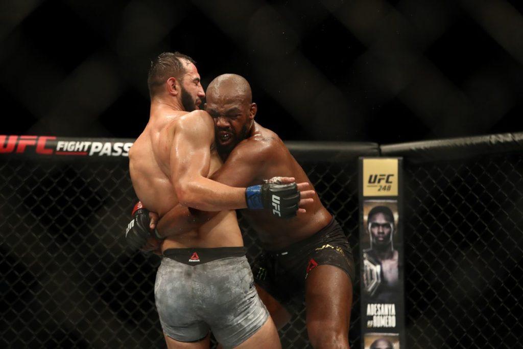 UFC 247 - Jones Vs Reyes