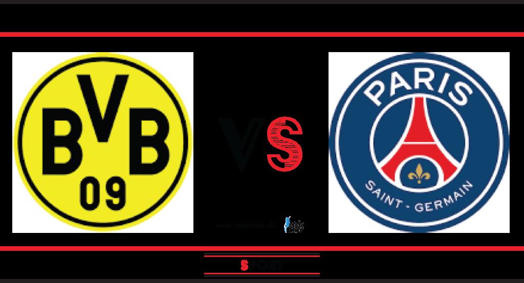 Pronostico di Borussia-PSG.