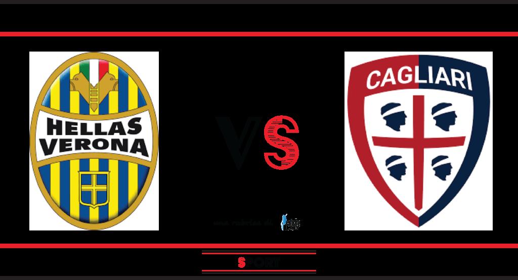 Pronostico di Verona-Cagliari.