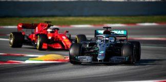 Test F1, chi è il favorito per il Mondiale?