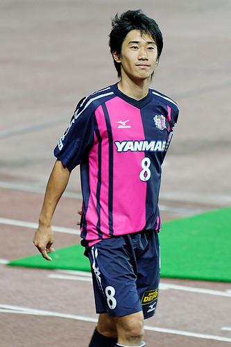 Cerezo Osaka, Shinji Kagawa