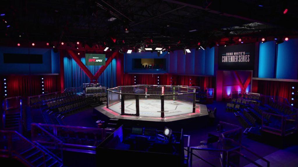 UFC 249 - Dove si svolgerà?