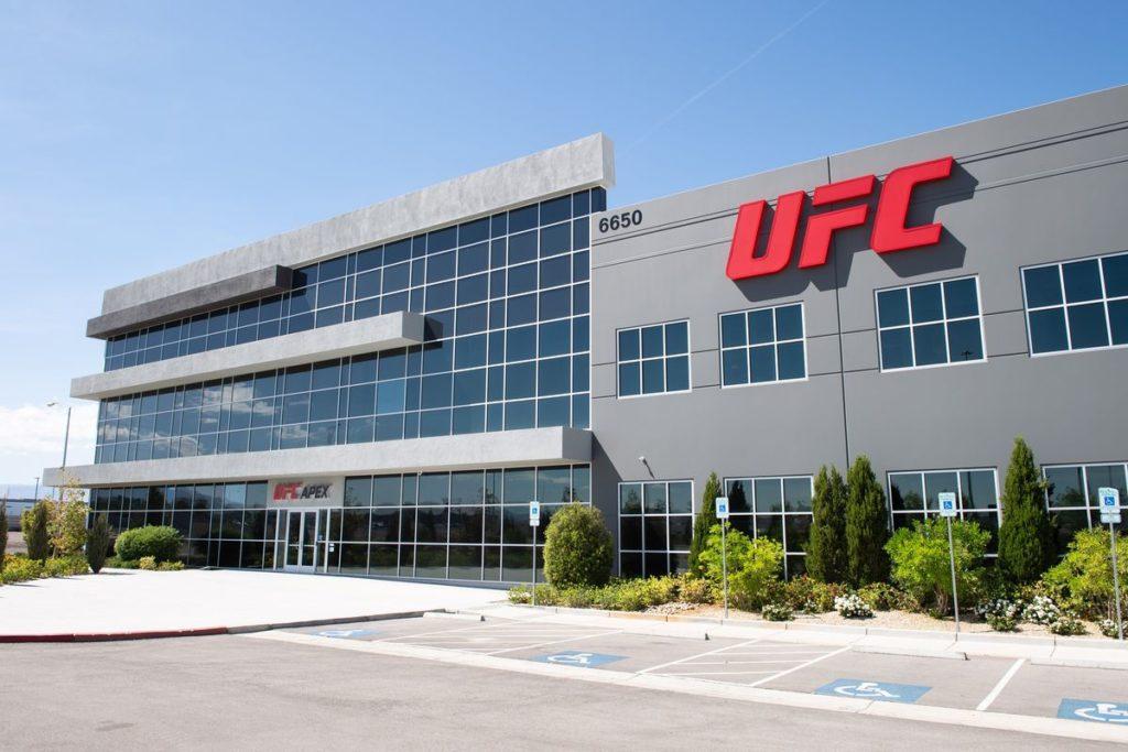 UFC - Ufc Apex