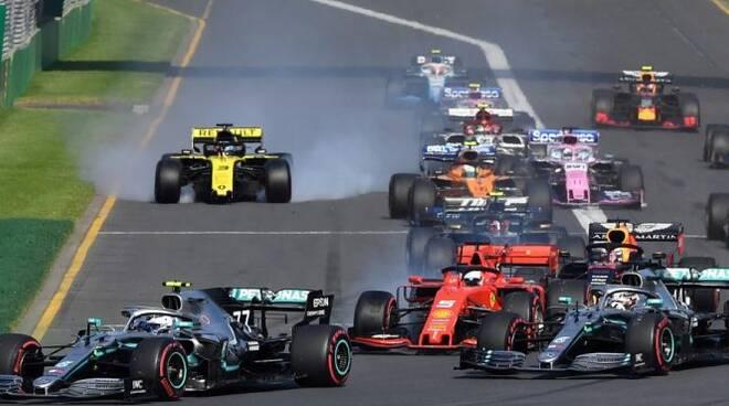 F1, rinviati i Grands Prix di Olanda, Spagna e Monaco