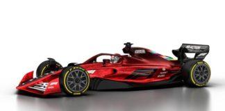 F1, nuove regole 2021 spostate al 2022