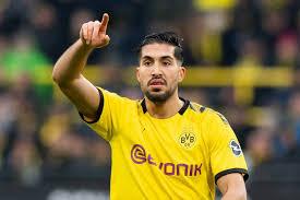 Il Borussia Dortmund torna ad allenarsi.