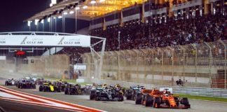 Calendario F1: cancellate Bahrain e Vietnam
