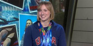 Kathleen Ledecky
