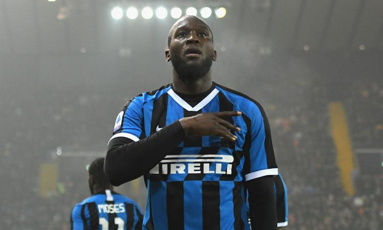 Inter, Romelu Lukaku