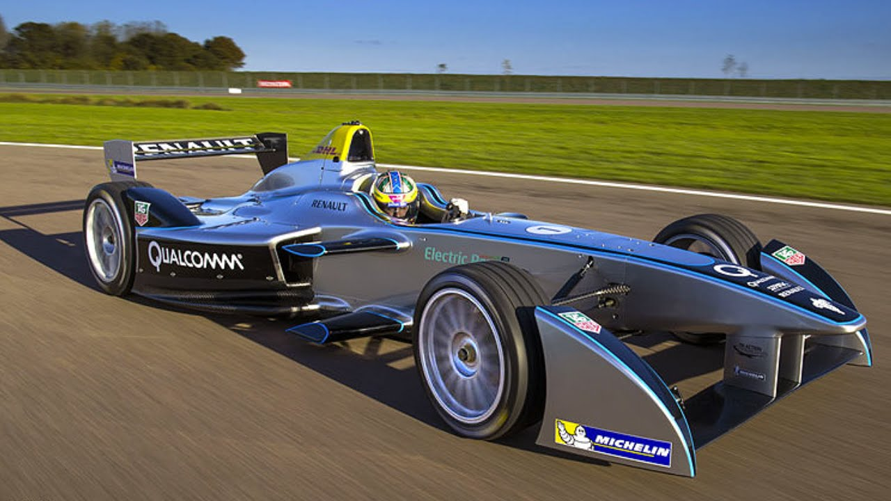 Formula E: salta anche l'E-Prix di Jakarta - Sportmediaset