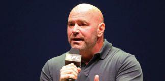 UFC - Dana White si arrende