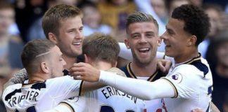 Il Tottenham rinuncia al taglio degli stipendi
