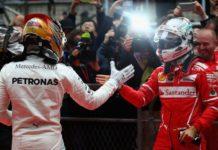 F1, taglio stipendi per i piloti