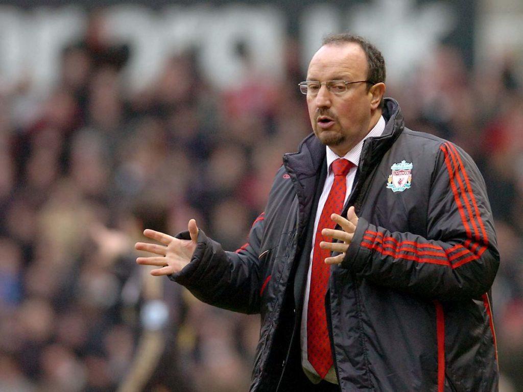 Liverpool, Rafael Benitez