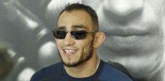 UFC - Tony Ferguson intervista