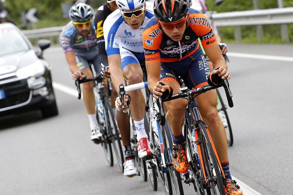 Ciclismo, Nibali: