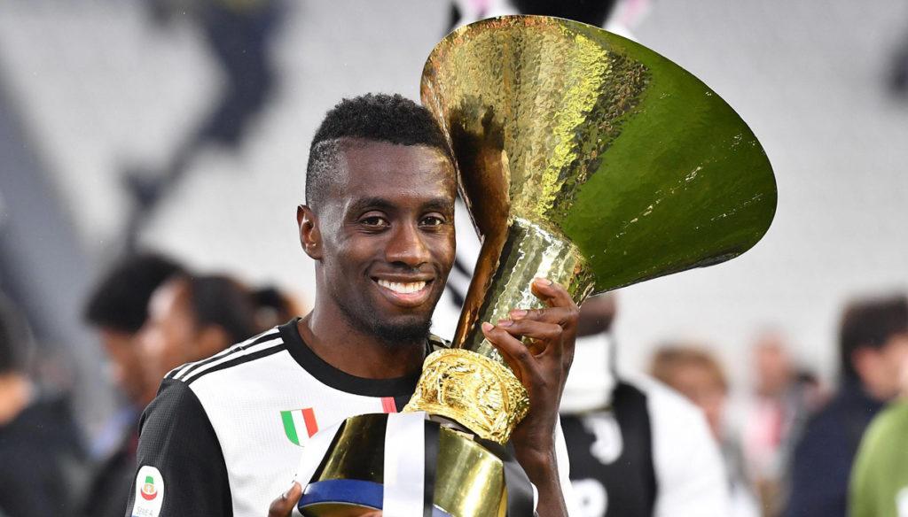 Juventus, Blaise Matuidi