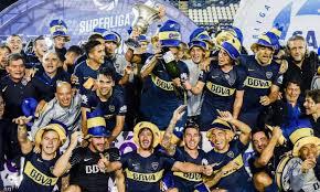 Il Boca che supera il River e torna a vincere la Superliga è stato votato dalla FIFA come uno dei momenti clou e più belli di questa stagione.