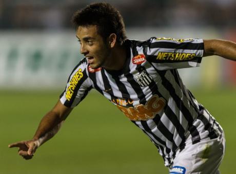 Santos, Felipe Anderson