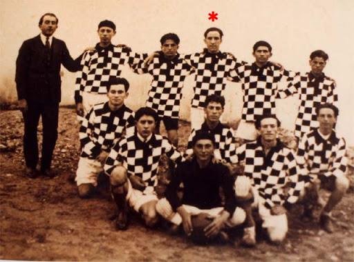 Red Stars, Helenio Herrera