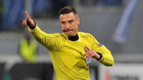 L'arbitro Slavko Vincic arrestato: operazione anti-prostituzione, traffico di droga e armi