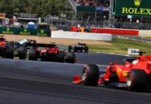 Calendario F1, Ungheria a Luglio e Silverstone ad Agosto