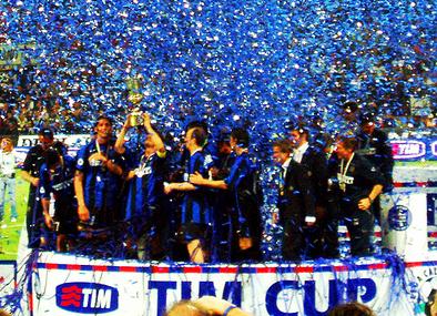 Inter, Coppa Italia 2010, Massimo Moratti