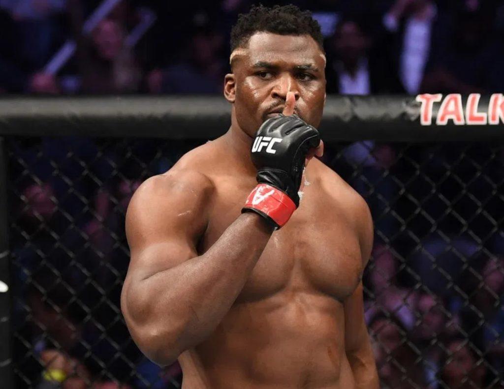 UFC 249 - Francis Ngannou torna nell'ottagono