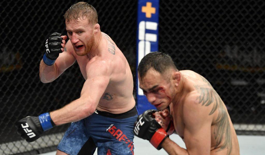 UFC 249 - Justin Gaethje Vs Tony Ferguson