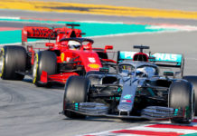 F1, approvate nuove regole 2020-2022