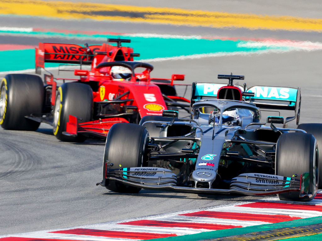 F1 approvate nuove regole 2020-2022