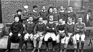 Sheffield Club, la prima squadra di calcio della storia