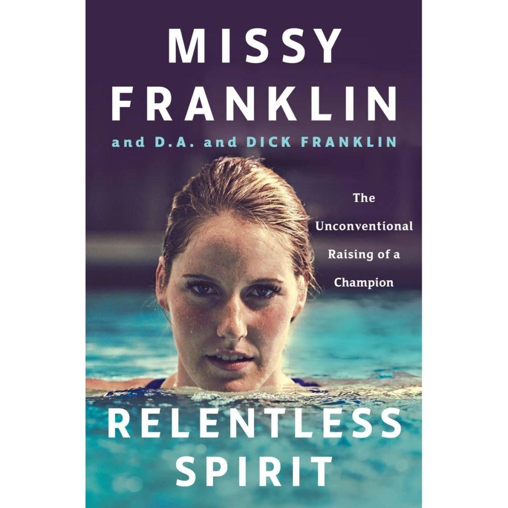 Relentless Spirit, l'autobiografia di Melissa Franklyn.