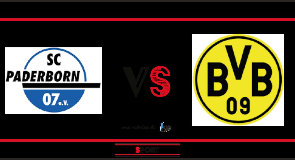 Pronostico di Paderborn-BVB.