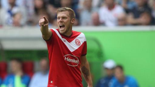 Bayern Monaco - Eintracht, Francoforte, Rouwen Henning