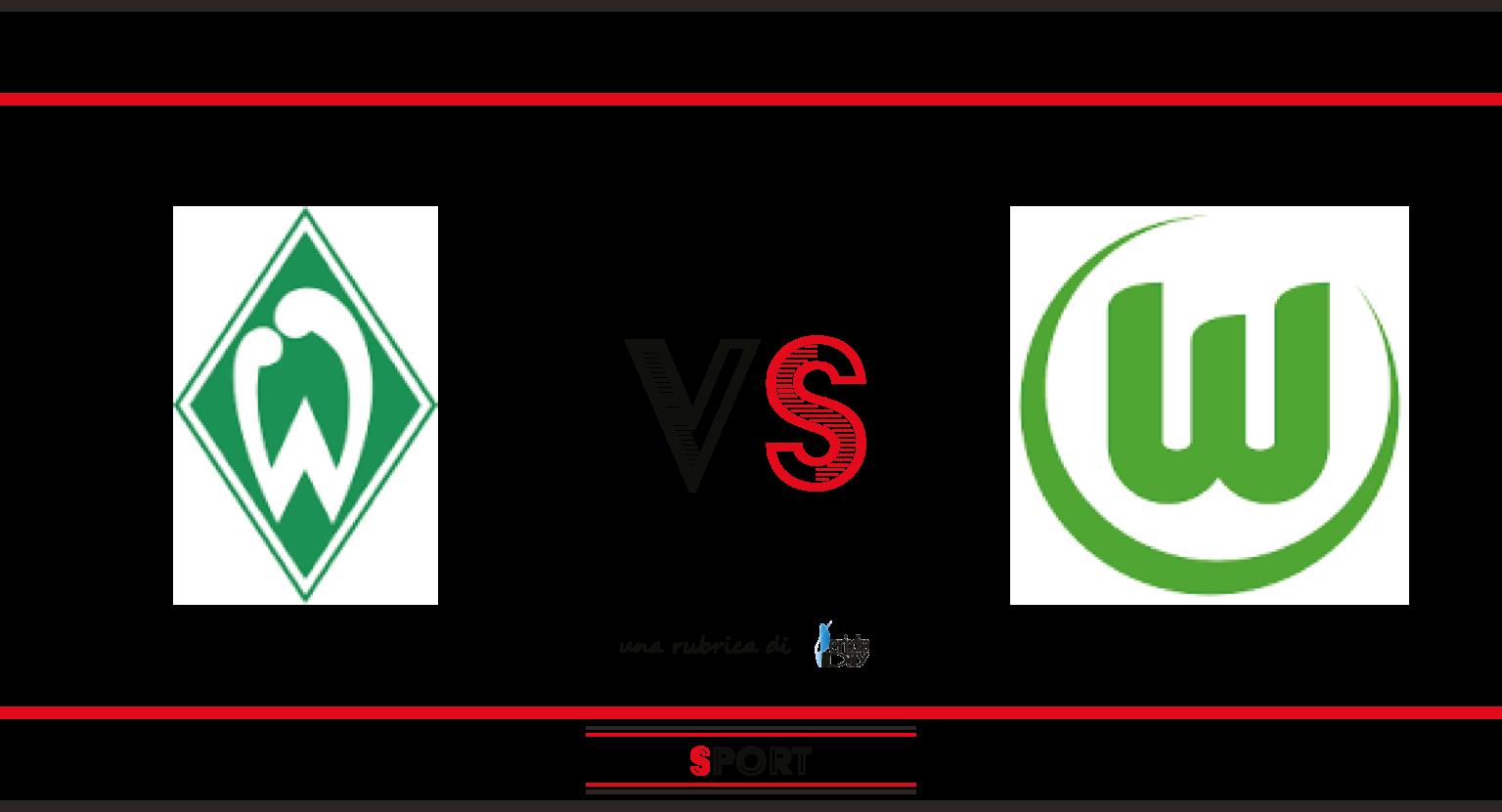 Bremen Wolfsburg 2021