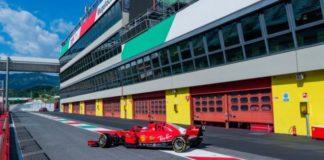 La F1 approderà al Mugello!