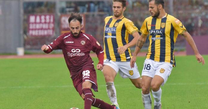 Juve Stabia - Livorno