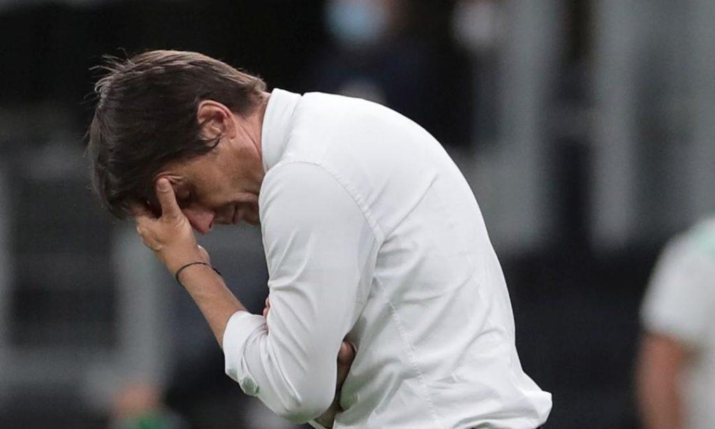 Inter, Antonio Conte